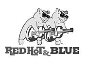 Red Hot & Blue BBQ
